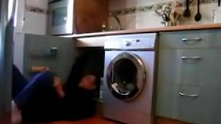 Хозяйка и сантехник 18