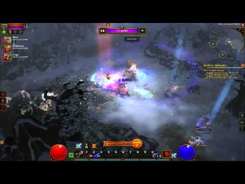 Let's Play Torchlight