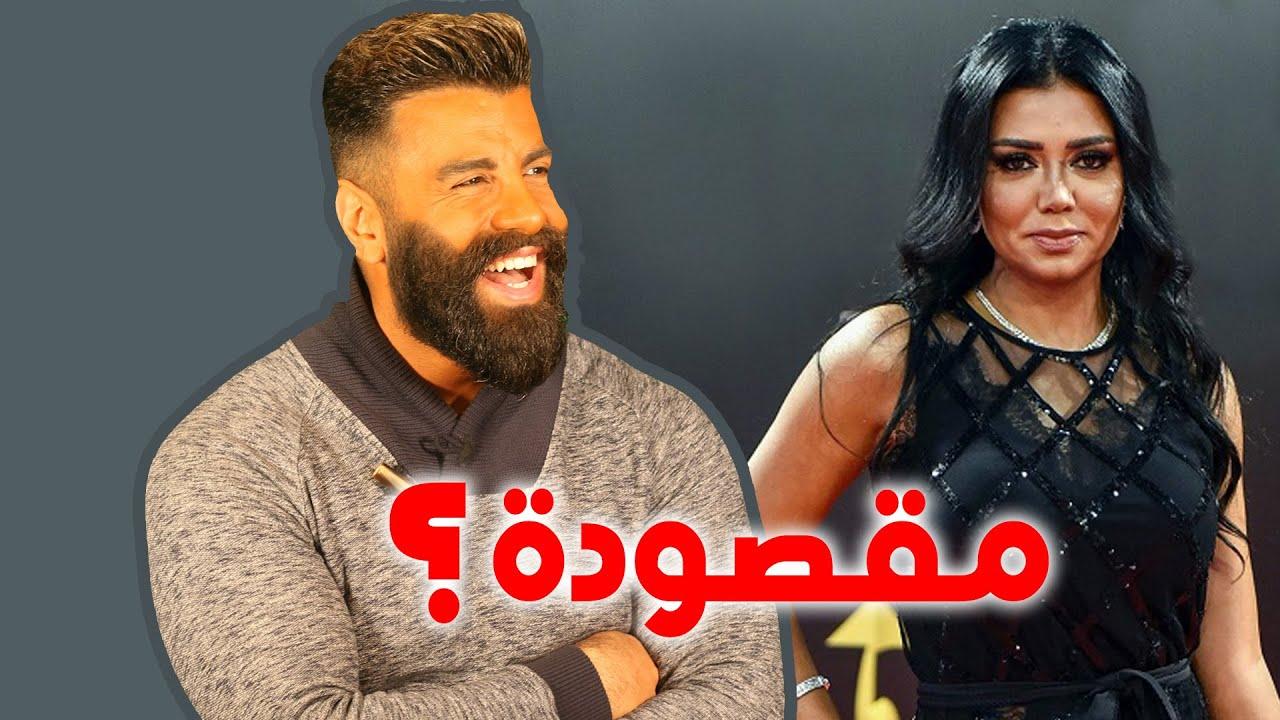 مسلسلات رمضان وين المنافسة ورانيا يوسف مقصودة؟