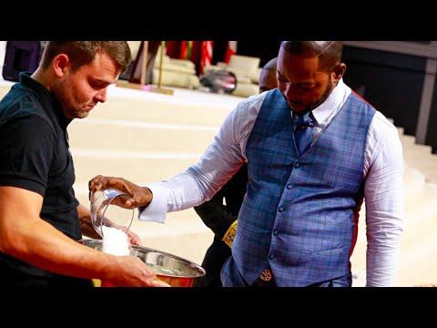 Prophetic Acts (Salt Service) | Sunday 9 February 2020 | Pastor Alph Lukau | 2nd Service | AMI LIVE