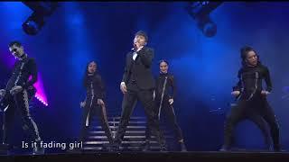 【藍光HD】20180811 張杰2018未LIVE巡演北京站《Pretty White Lies》【1080P】