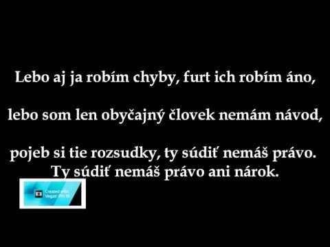 Návod - Kali - (Text - Lyrics)