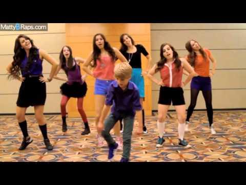 Cimorelli Gangnam style