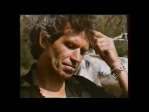 Keith Richards -  Interview 1986 (Dirty Work)