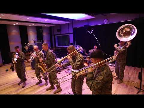 Bonus Feature!!! 3rd MAW Band Jazz Combo - Indianapolis Tour Teaser