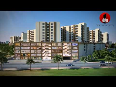 OneHubli Residences 2018 HD {Official Video}