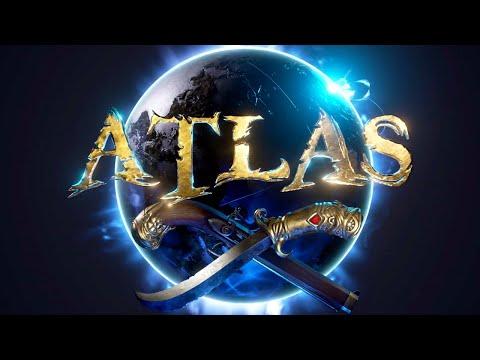 ATLAS - Official Reveal Trailer | The Game Awards 2018
