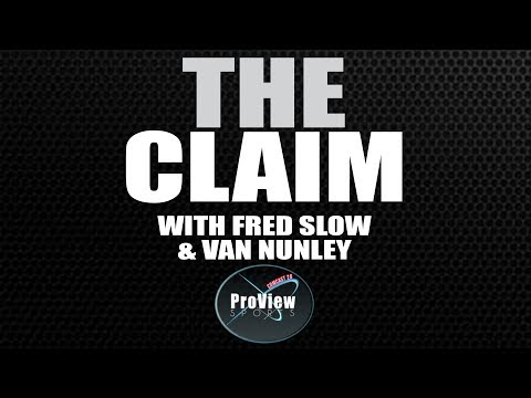 The Claim-Friday, August 18, 2017