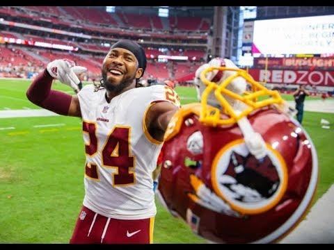 Redskins-Eagles Live Updates: Week 1 score, highlights, analysis, stats