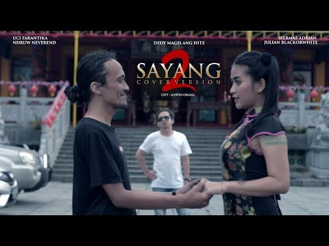 Sayang 2 -  Cover By Ndruw Neverend