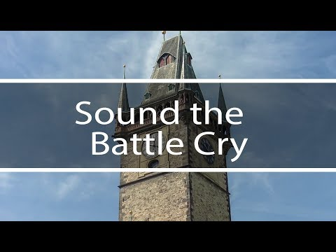 Sound the Battle Cry | Fountainview Academy | The Great Controversy