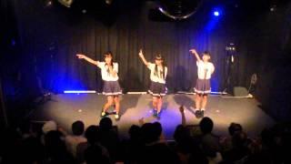 2015.2.22 六本木Bee-Hive「六本木アイドル祭」 【メンバー】 桜木ひな ...