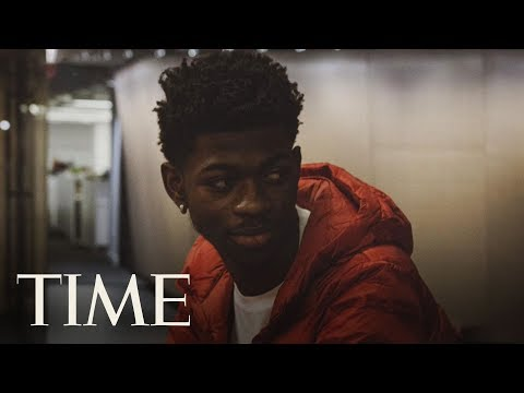 Lil Nas X On 'Old Town Road' And The Billboard Controversy | TIME