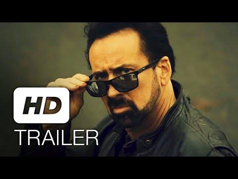 WILLY'S WONDERLAND Trailer (2021)   Nicolas Cage