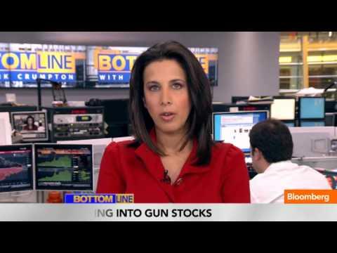 Who Are the Top Investors in Gun Stocks?