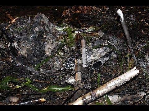 TV-4: Поблизу села Панівці Борщівського району розбився дельтаплан
