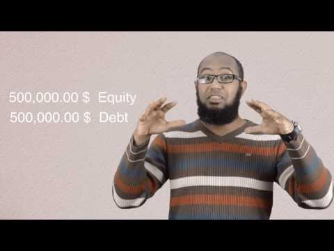 CMA بالعربي - Part2 - Sec. A Financial Analysis - Financial Leverage (4)