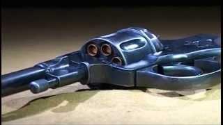 Оружие. Револьвер системы «Наган»