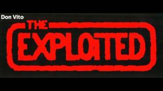 The Exploited - Rival Leaders