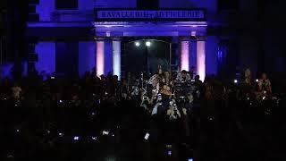DIDI KEMPOT - BANYU LANGIT - LIVE AT BURN OUT