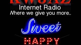 Happy Birthday To: L.R. Summers From: KWJAZ