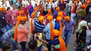 Koteshwar Mahadev Sobha Yatra Part-1 Mundra - Kutch (Kharva Samaj-Dariyalal Mandir)