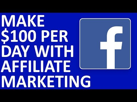 Make $100/Day With Affiliate Marketing (Best Strategy In 2018)
