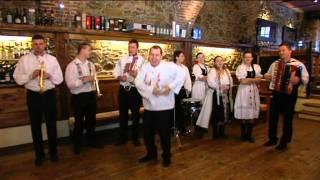 martin jakubec cez slovensk dedinčky zmes piesn
