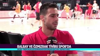 A Milli Basketbol Takımı Özel Röportajı I Doğuş Balbay & Kartal Özmızrak