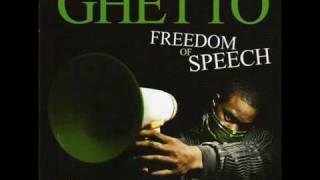 Ghetto ft. Devlin Buss 1 - Grime Music - DrGrimeee
