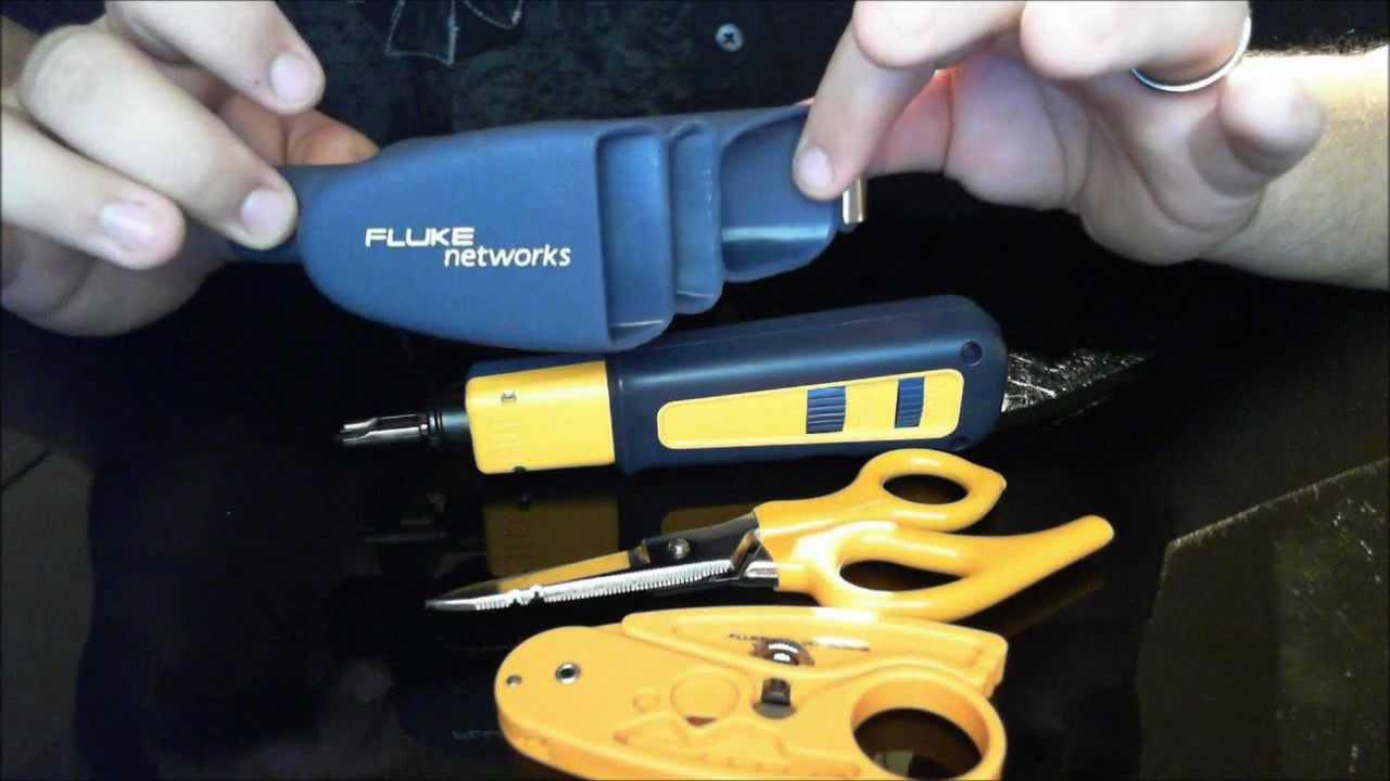 Fluke Is50 Pro Tool Kit Review Youtube