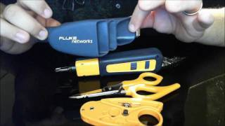 Fluke IS50 Pro-Tool Kit Review