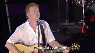 Simply Red - Holding Back The Years (Live HD) Legendado em PT- BR