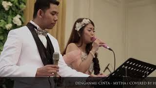 Denganmu Cinta Harmonic Music Bandung