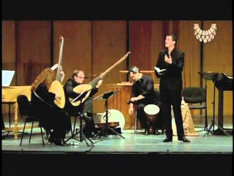 Jaroussky & Arpeggiata Festival Cervantino 2010 - 2 ...