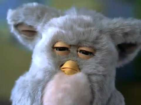 Furby Commercial 2005