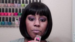 Wet N Wild Spring 2012 Collection