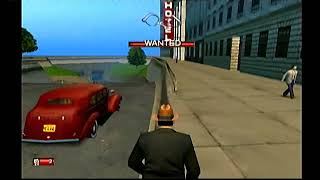 MAFIA (2002 Game) 19-05 Election Campaign - Return To The Bar (XBOX)