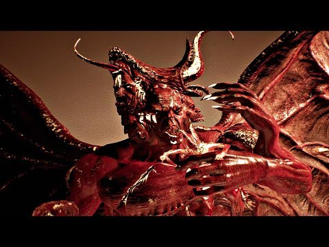 AGONY – Ending & Satan Final Boss Fight