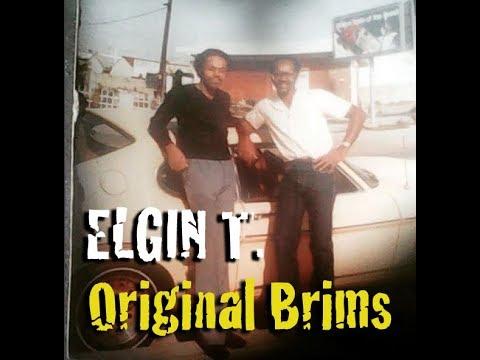 Elgin Trammell Original Brim