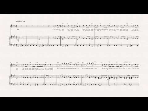 Alto Sax - What Makes You Beautiful - One Direction - Sheet Music, Chords, & Vocals