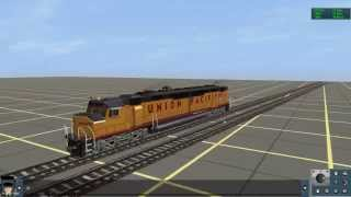 Trainz Indonesia Tutorial - Papasan menggunakan Trackmark [VINESOFT]