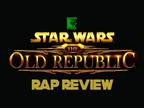 Star Wars: The Old Republic (The Balance) Rap