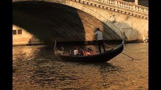 Вековой символ Италии гондола   через 20 лет не останется ни одной