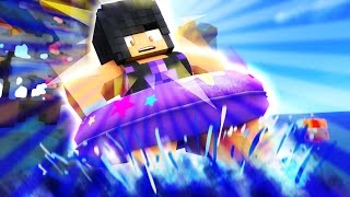 aphmau in trouble   love love paradise mystreet s2 ep 12 minecraft roleplay