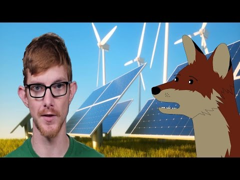 Dnews doesn't understand renewable energy's limitations