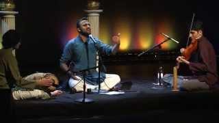 Carnatic Trio