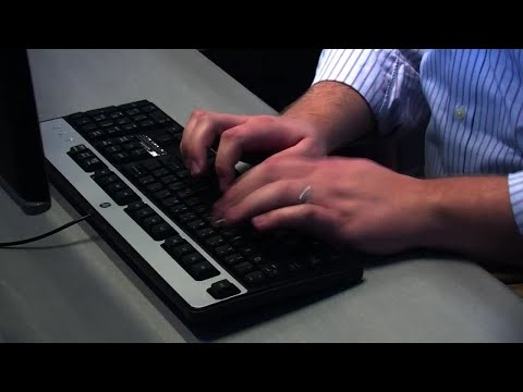 CONSUMER ALERT: Work From Home Cyber Security Tips
