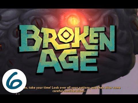 Broken Age Act 1 - Escaping Mog Chothra (Part 6)
