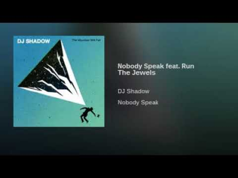Nobody Speak feat. Run The Jewels
